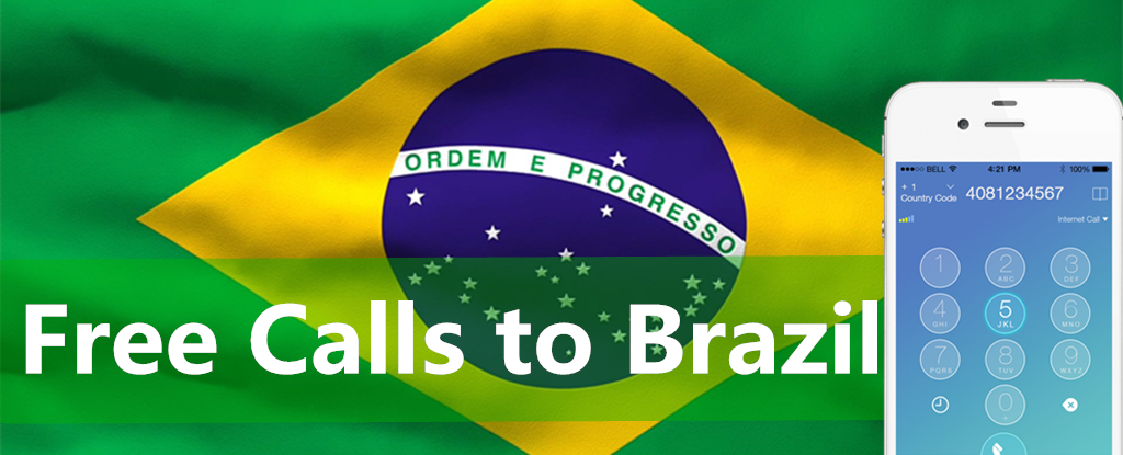 Make Cheap Calls from Brazil